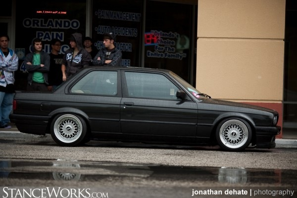 Wheel Whores • View topic - E30 coupe. Wide RSs.