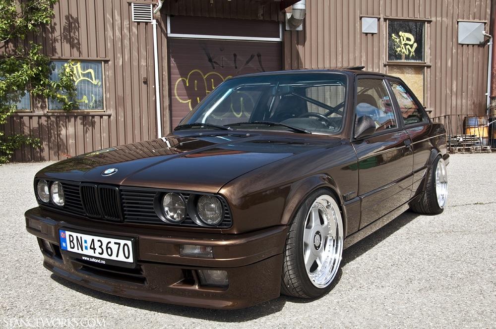 foto de E30 Media [Archive] - Bimmerfest - BMW Forums