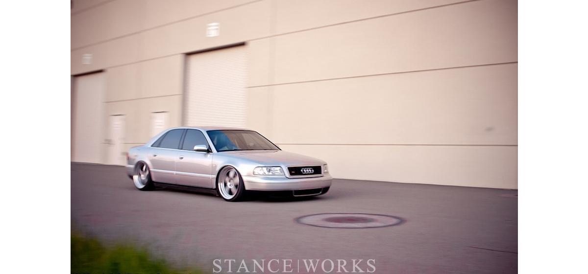 Rotors8 Stanceworks