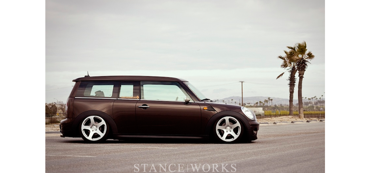 STANCE|WORKS: California