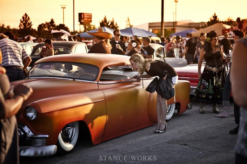 StanceWorks: Viva Las Vegas Weekend Coverage