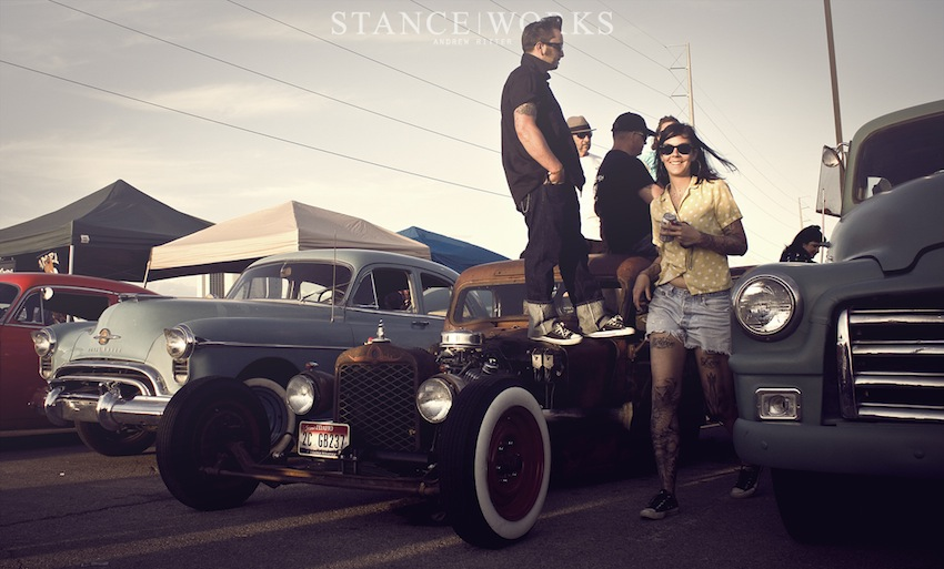Viva Las Vegas StanceWorks - Viva las vegas car show