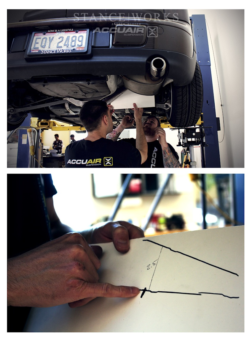 The Accuair Experience Part 1 Install Stanceworks Wiring Diagram One