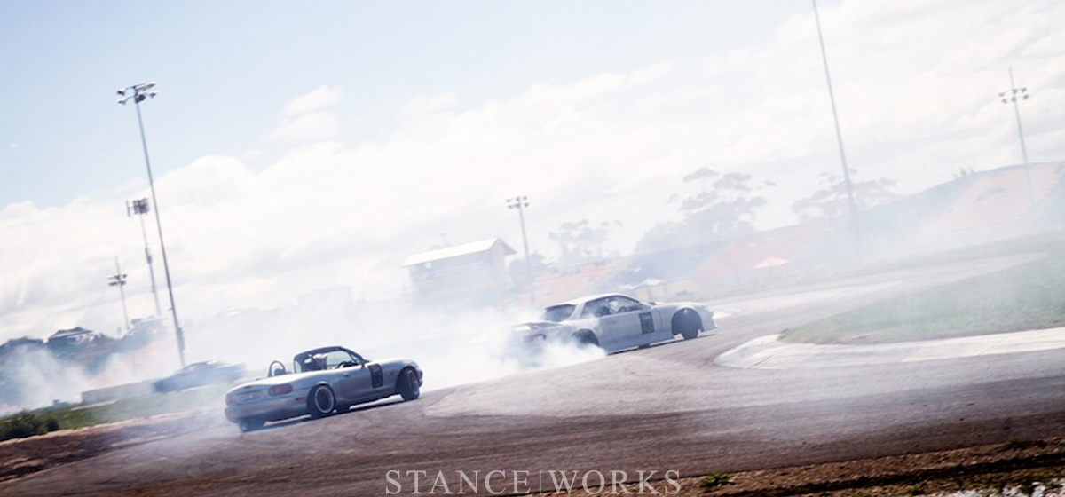 Drift Attack 2.0