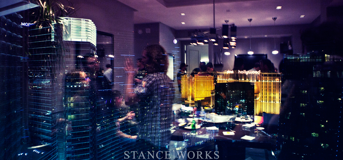 StanceWorks goes to SEMA