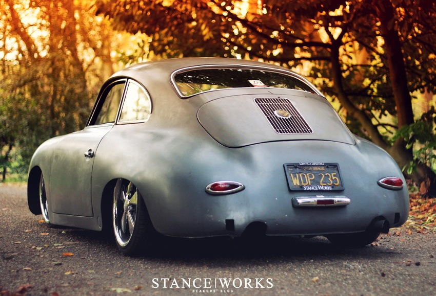 The Outlaw - StanceWorks