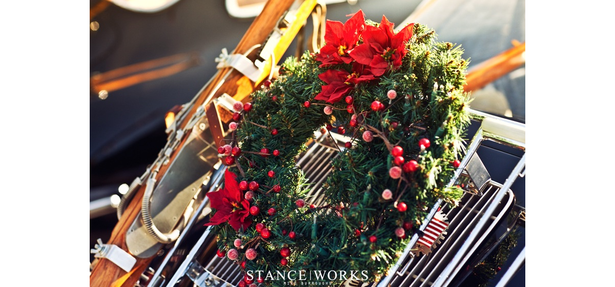 A StanceWorks Christmas: Motor 4 Toys
