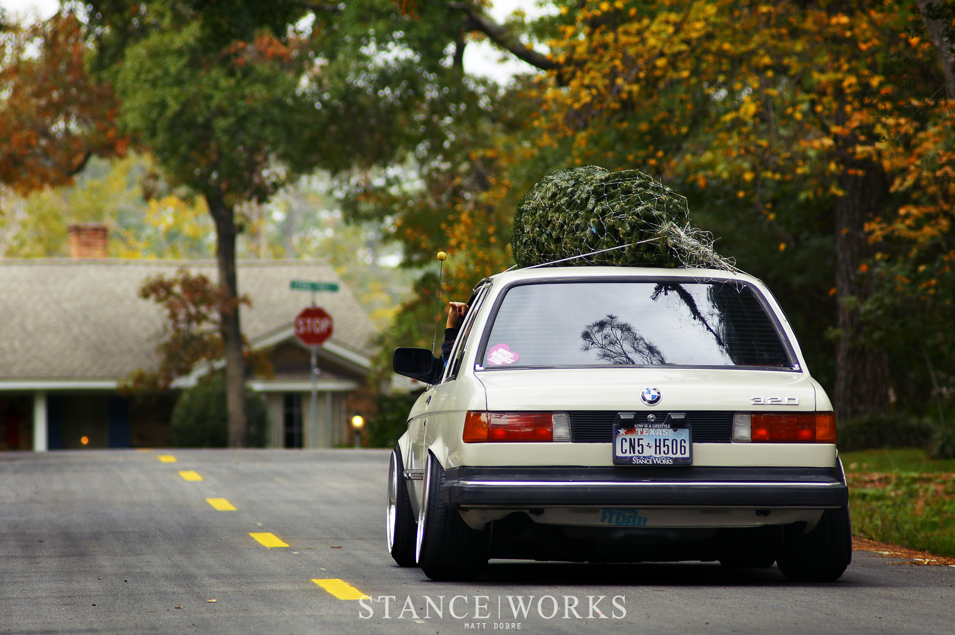 Merry Christmas To All Stanceworks