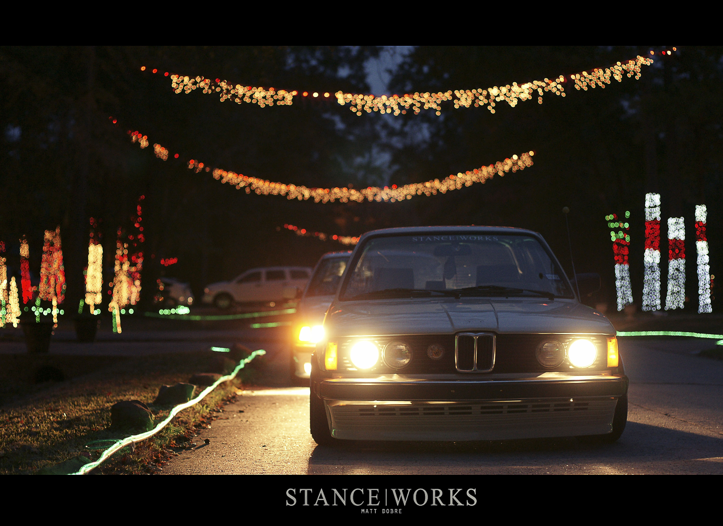 Merry Christmas to All! - StanceWorks