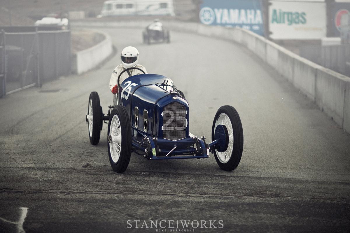 StanceWorks - Rolex Monterey Motorsport Reunion