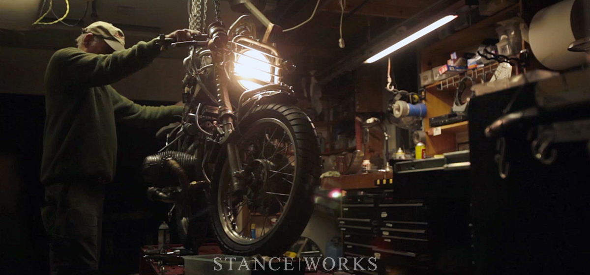 Deus Ex Machina A Film By Seth Brown Stanceworks