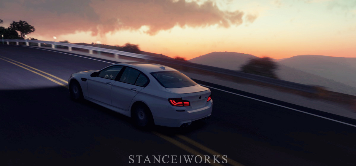 Forza Horizon: A StanceWorks Review