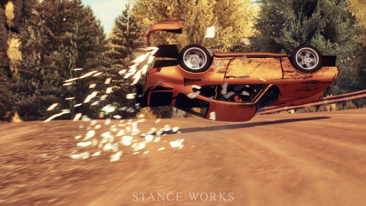 Forza Horizon As Reviewed By Stanceworks