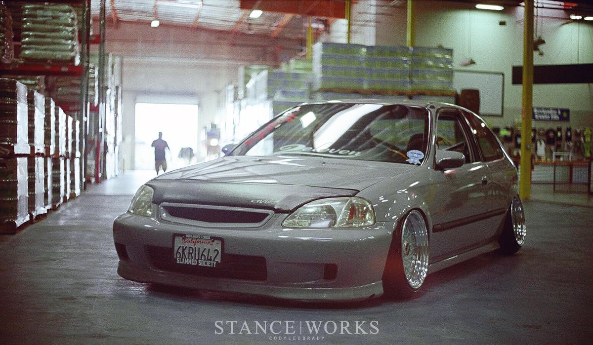 1999 honda civic hatchback dimensions