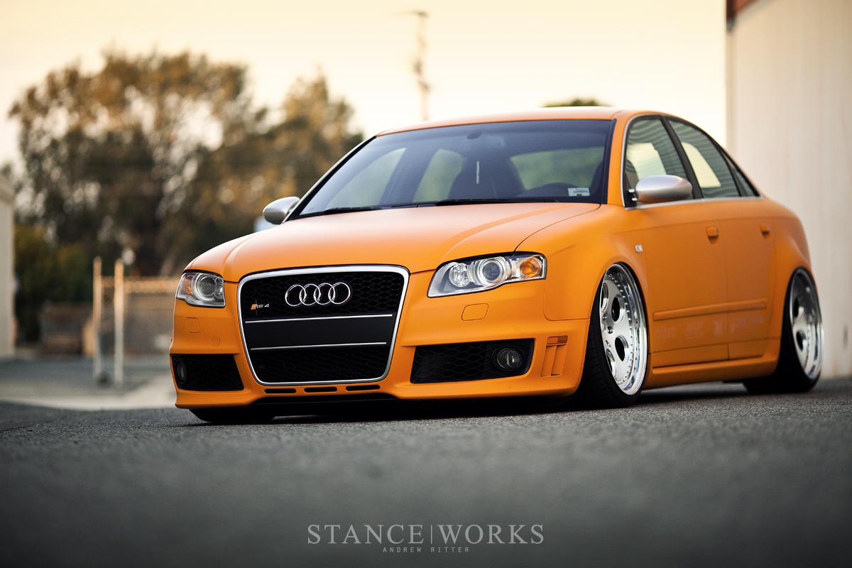 Rotiform DIA Audi