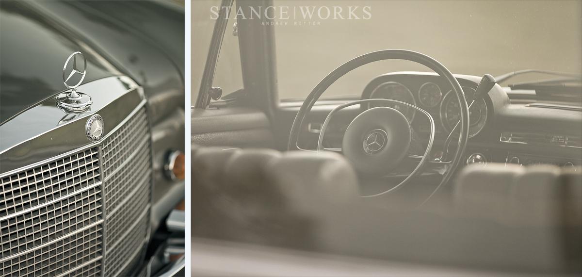 mercedes benz bade interior steering wheel