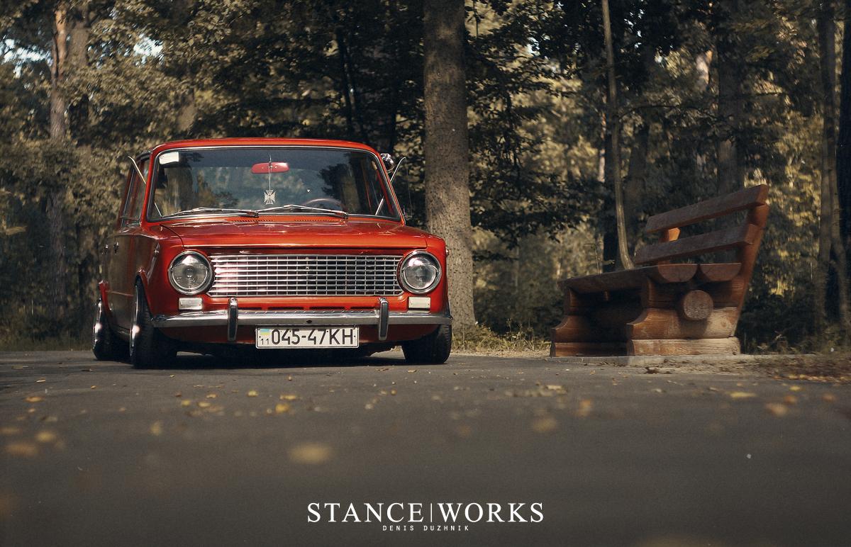 Stance Lada Poke Jpg Cars Pinterest Nisan Gtr