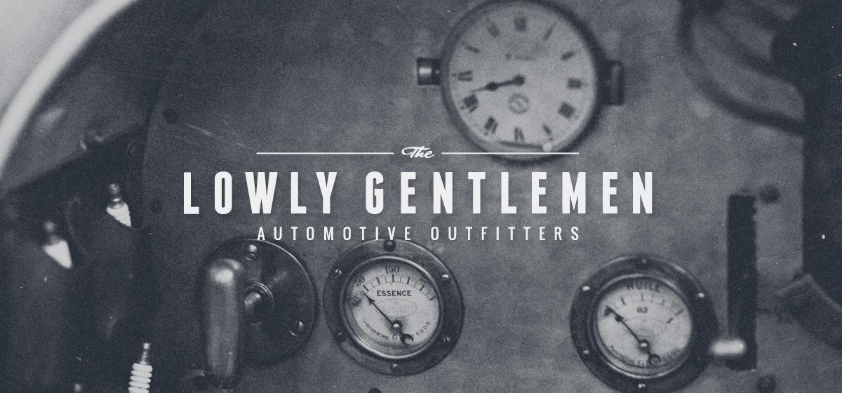 The Lowly Gentlemen Return For Summer