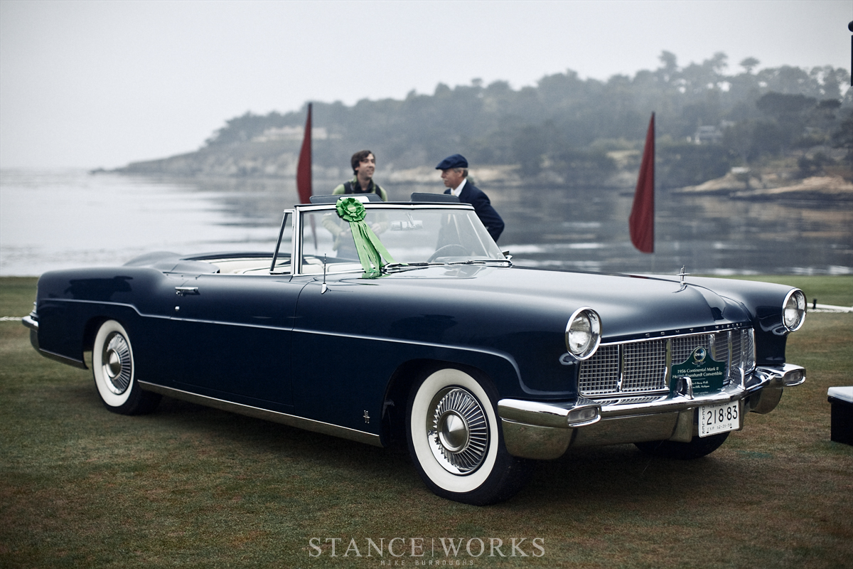 pin by john white on classic lincoln cars pinterest. Black Bedroom Furniture Sets. Home Design Ideas
