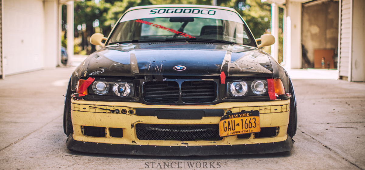 Felony Form - The Embodiment of Ambition - StanceWorks