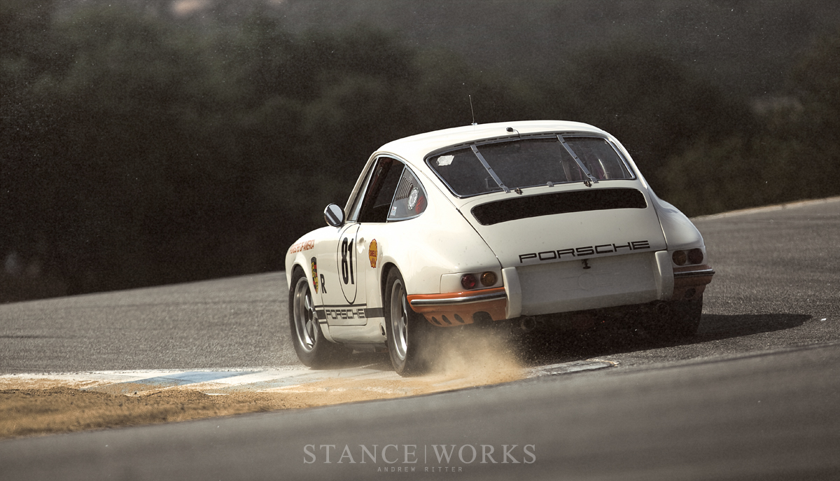 Legends Reborn - The Rolex Monterey Motorsport Reunion 2013 ...