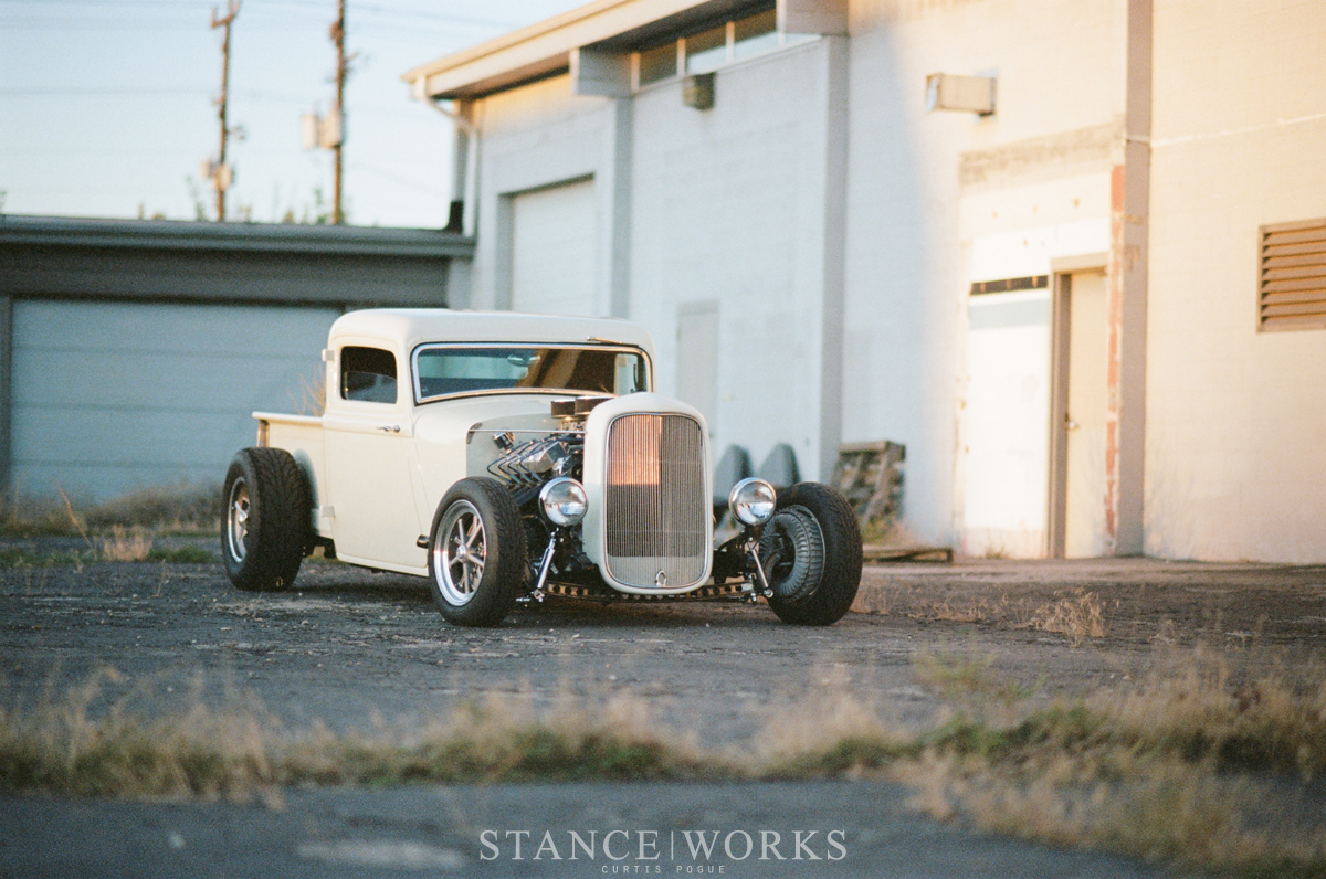 All american kc s 1934 dodge one ton pickup