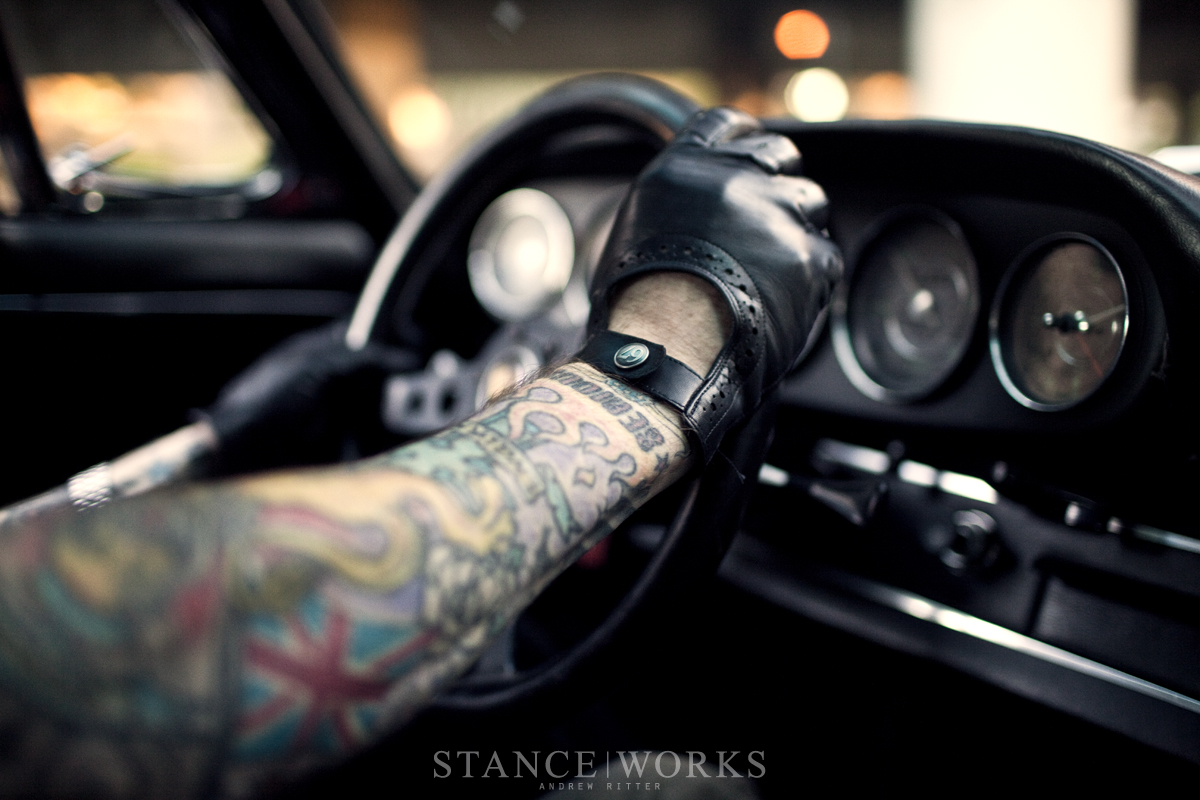magnus walker driving gloves lowly gentlemen