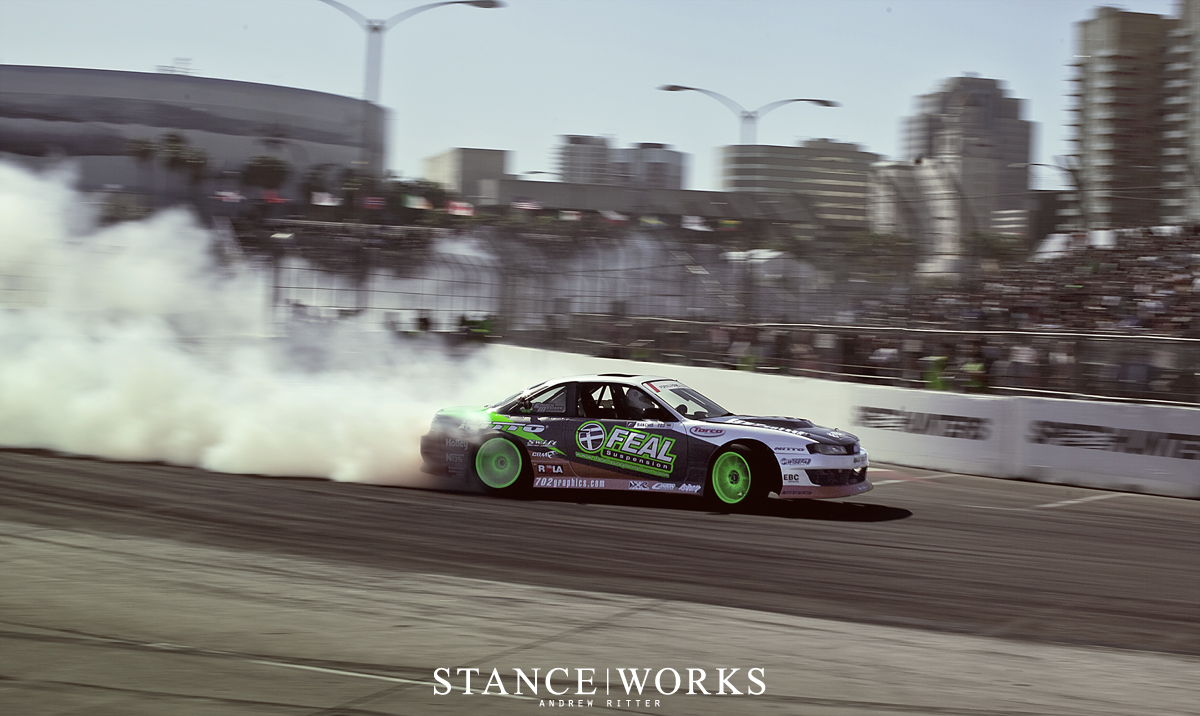 11 Years and Counting - Formula Drift Returns Once Again - StanceWorks
