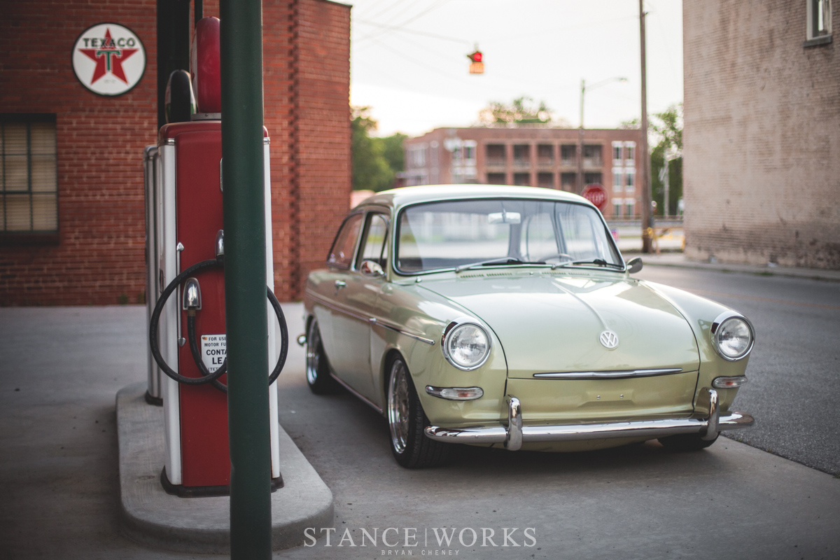 nothing short of perfect paul holst s volkswagen type  nothing short of perfect paul holst s 1965 volkswagen type 3 notchback