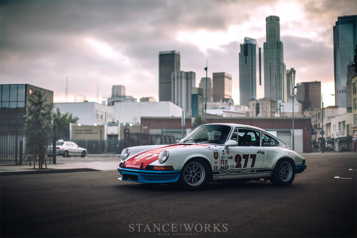 Magnus Walker Porsche 911 277 Outlaw 001