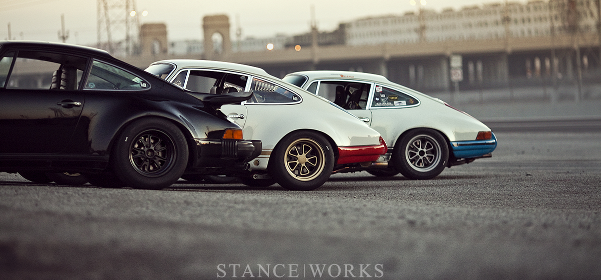 Magnus Walker Outlaw Fever -
