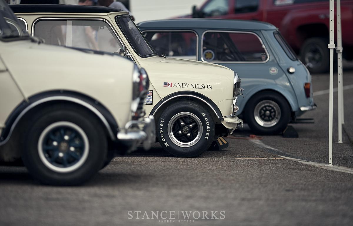 Mini Race Cars Near Me