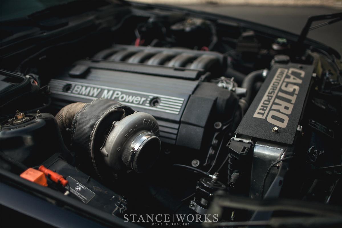 Stanceworks The Castro Motorsport Turbocharged E34 Wagon Wiring Diagram Aram Ayvazyan