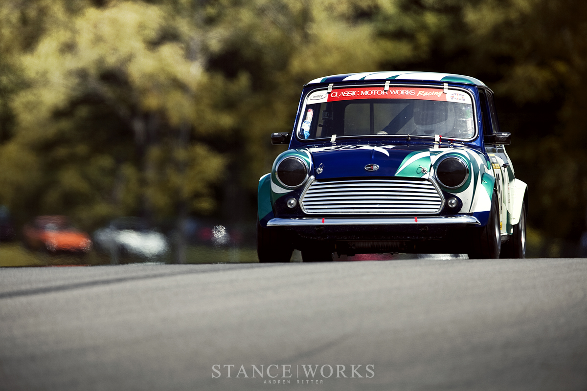 Stance Works Can Am Mini Challenge 2014