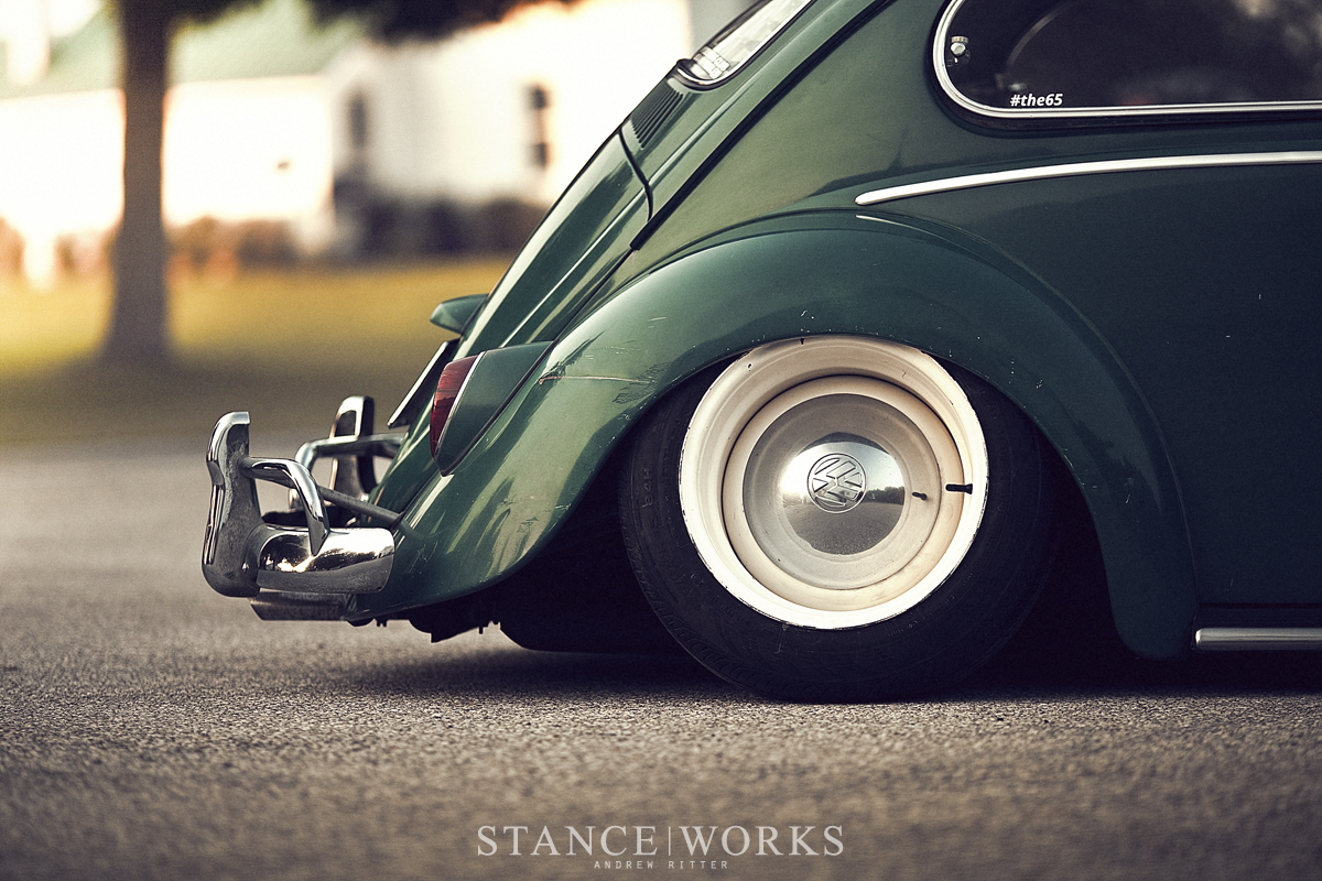 Stance Works Paul S Static Volkswagen Beetle