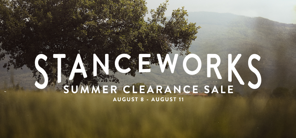 Summer Clearance Sale - Discounts Storewide