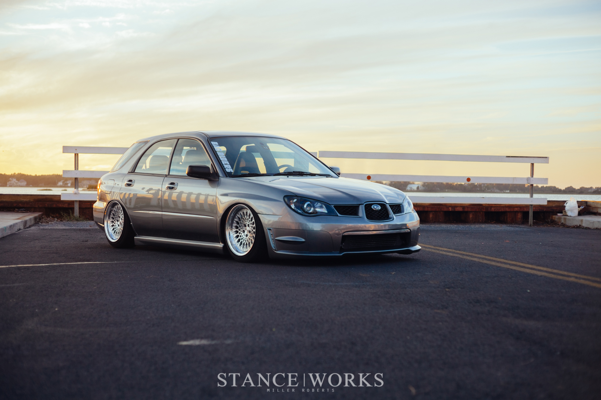 100 ideas 06 wrx wagon on stylecars going wider john halls widebody 2006 wrx wagon stanceworks vanachro Image collections