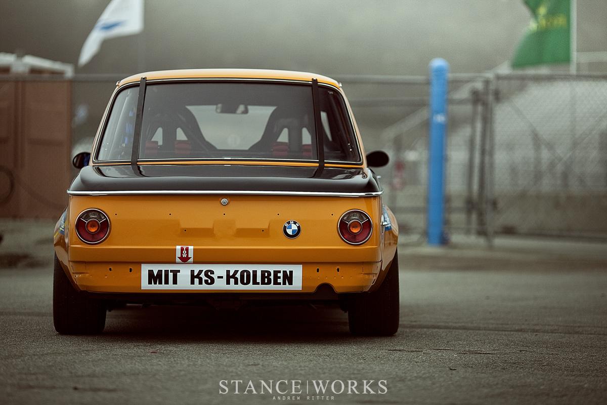 Stance Works BMW USA Classics Alpina BMW - Alpina bmw parts