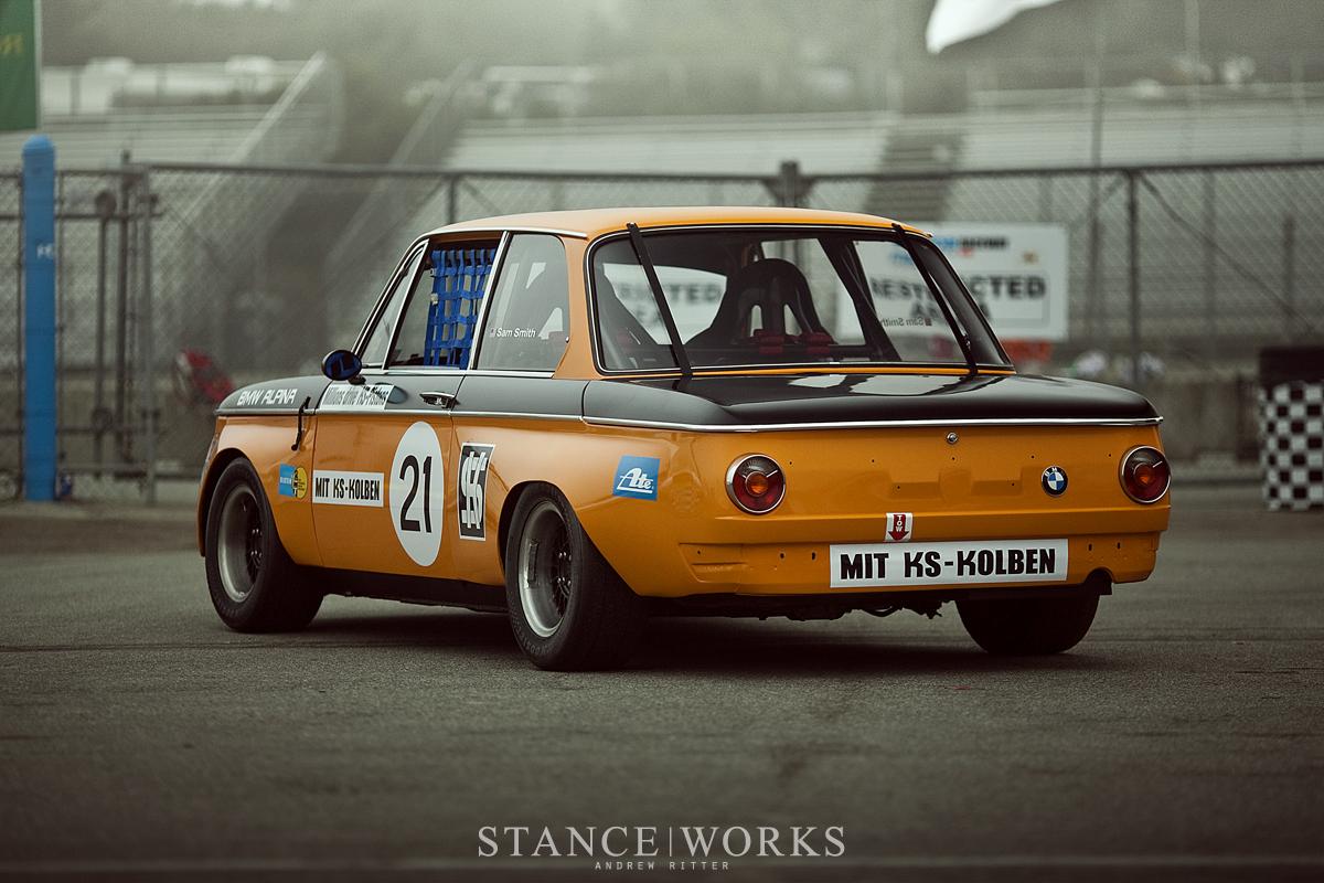 Stance Works BMW USA Classics Alpina BMW - Bmw alpina usa