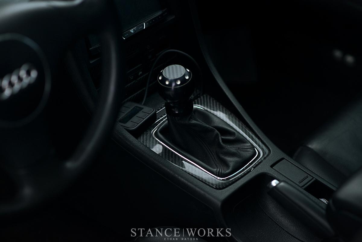 The Grand Mirage Aaron Stuk S Audi Avant