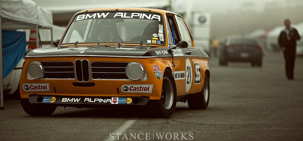 Stance Works BMW USA Classics Alpina BMW - Bmw alpina for sale usa