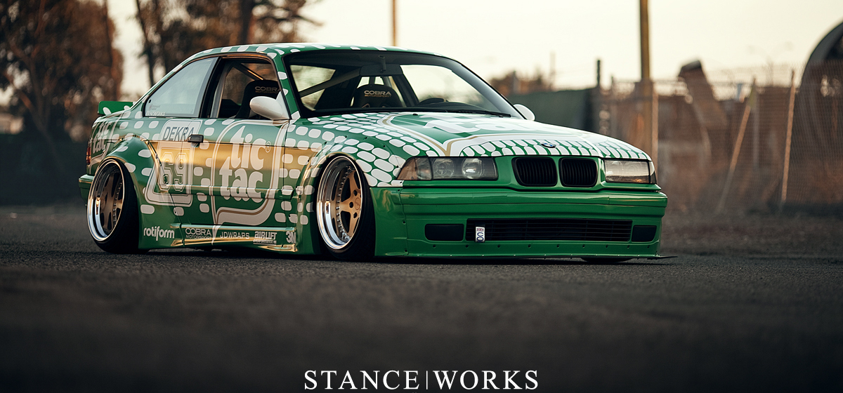 STANCEWORKS 2014 : My Year Through a Lens
