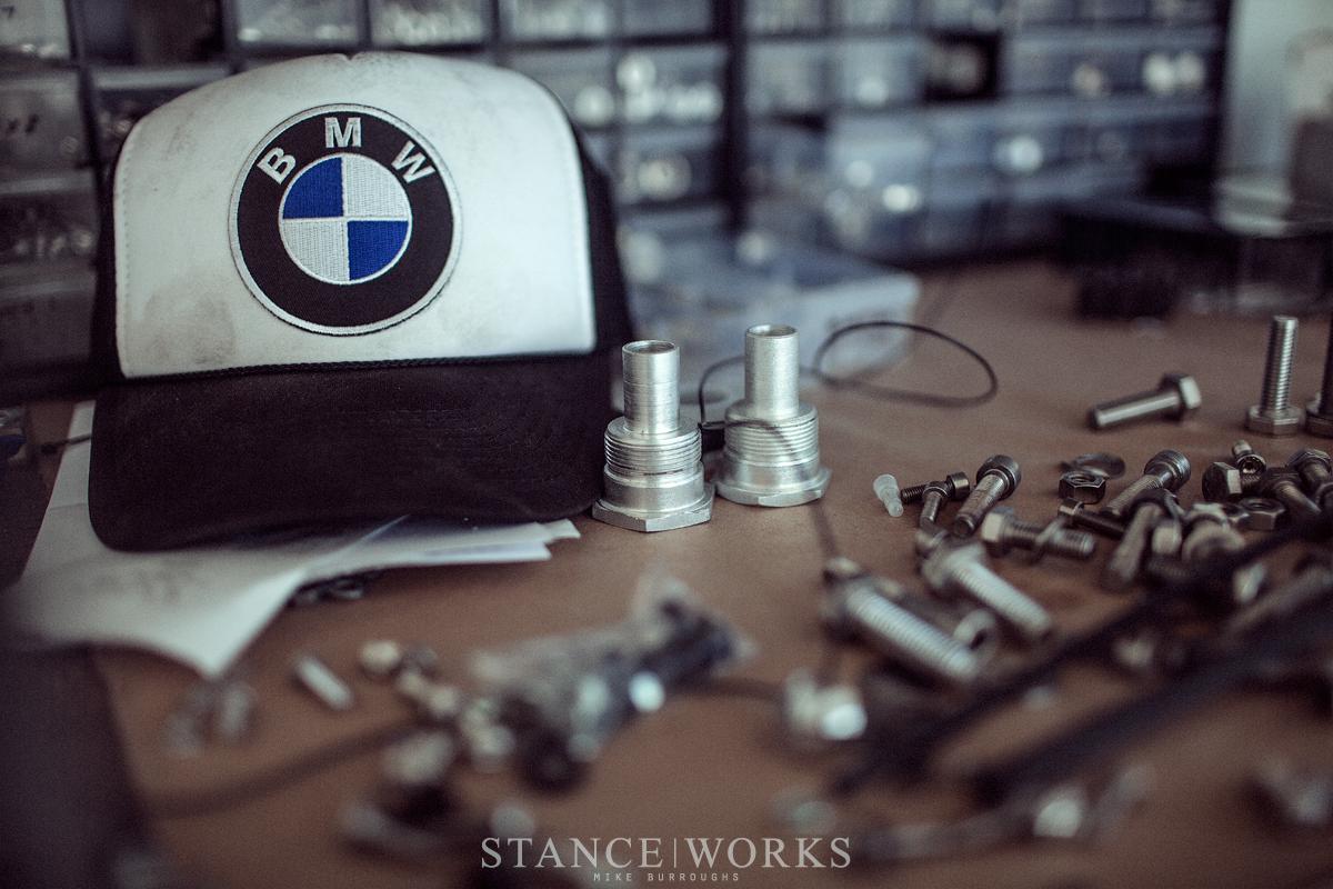 Bavarian Café - Brandon Mungai and the Love of BMW Airheads