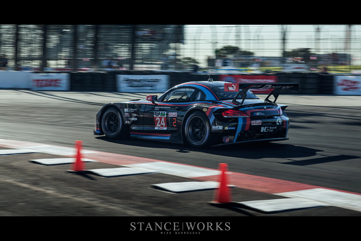bmw team rll wins at long beach 2015 stanceworks. Black Bedroom Furniture Sets. Home Design Ideas