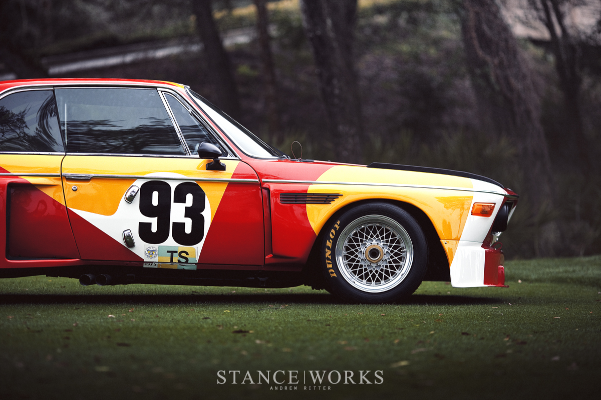 shark nose week fig 8 the alexander calder bmw e9 3 0. Black Bedroom Furniture Sets. Home Design Ideas