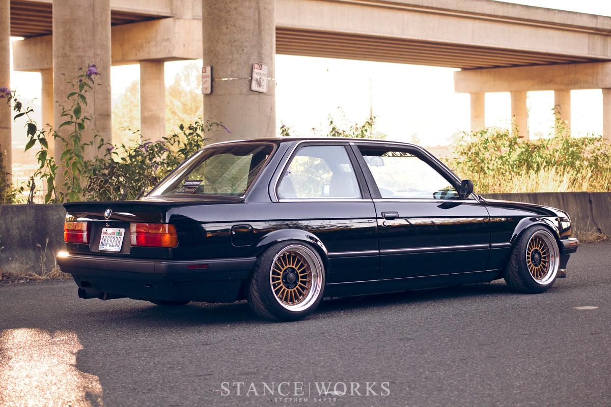 Stephen sayers 1986 bmw e30 325e in sciox Choice Image