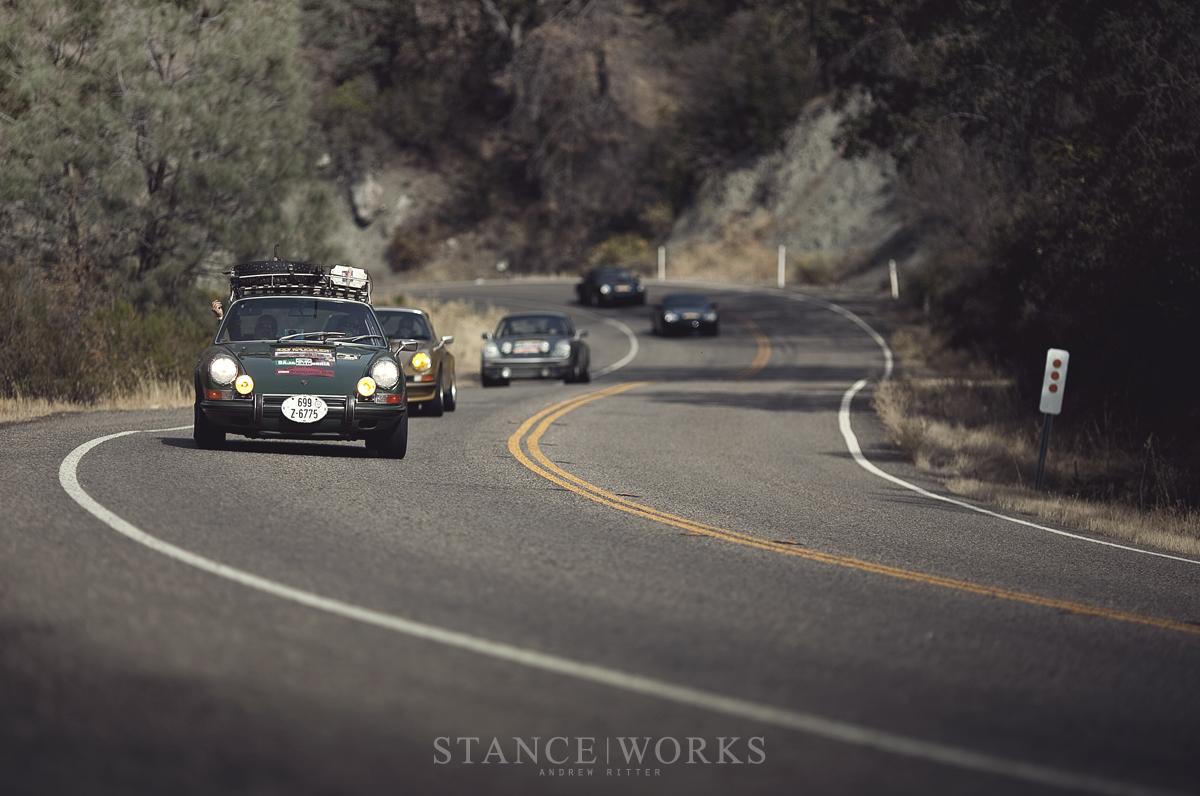 MOMO Rennsport Reunion Magnus Walker Porsche (9)
