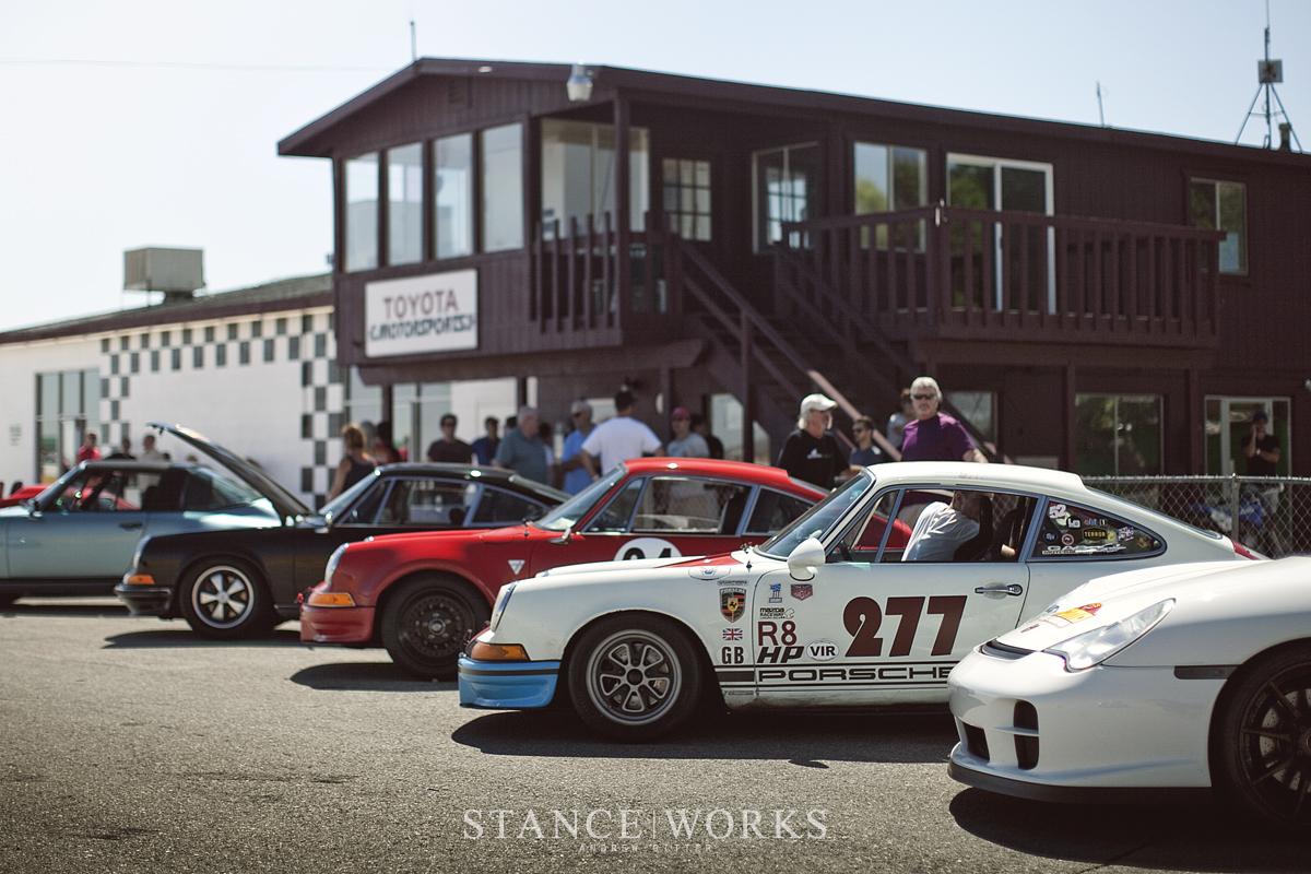 MOMO Rennsport Reunion Magnus Walker Porsche (1)