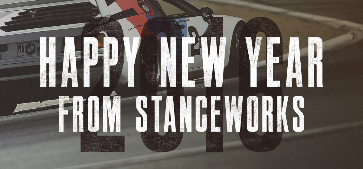 welcoming in 2016 happy new year from stanceworks