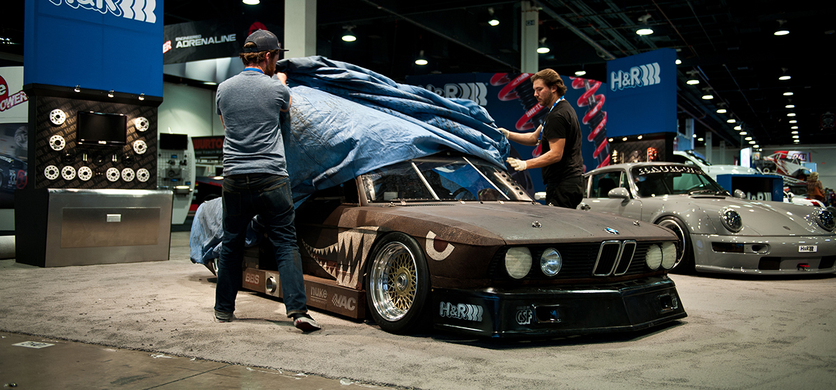 StanceWorks 2015: My Year In Photos
